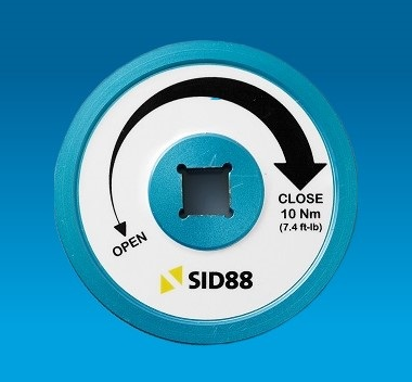 The right equipment keeps your SID88 running. Quick and safe.